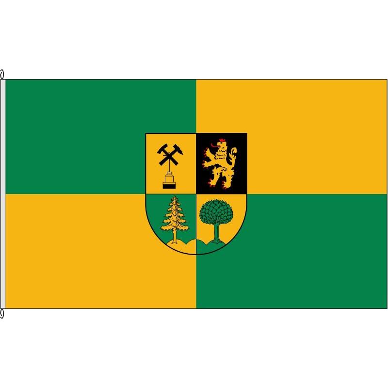 Fahne Flagge MZ-Waldalgesheim