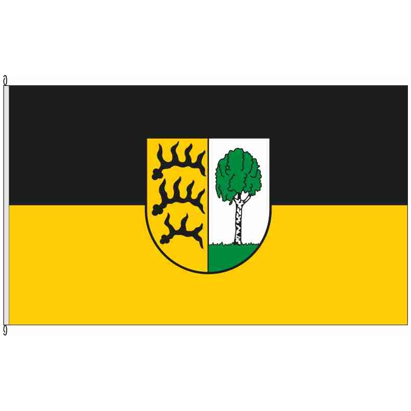 Fahne Flagge S-Birkach *