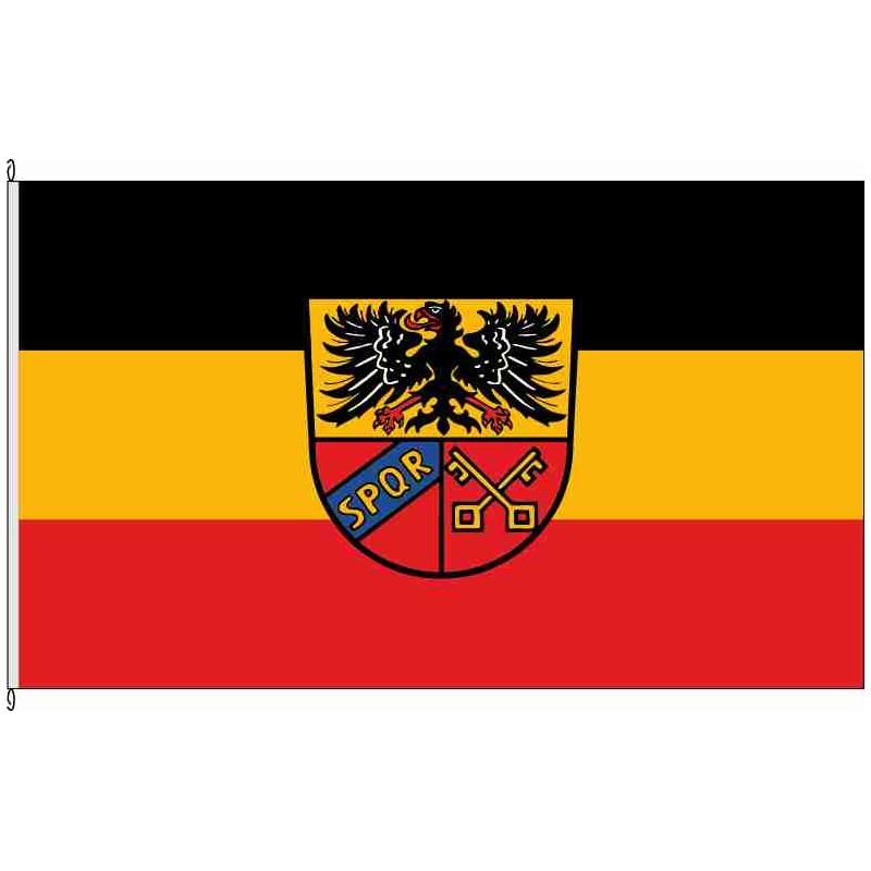 Fahne Flagge BB-Weil der Stadt