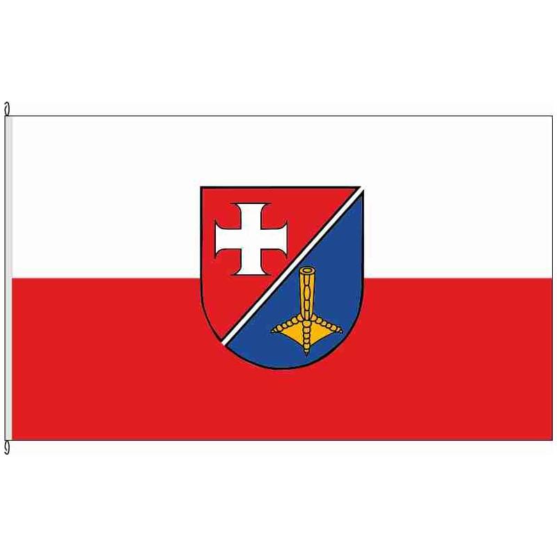 Fahne Flagge BB-Weissach