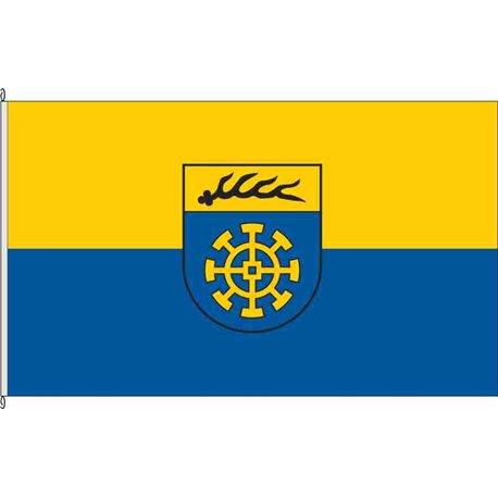 Fahne Flagge ES-Unterensingen