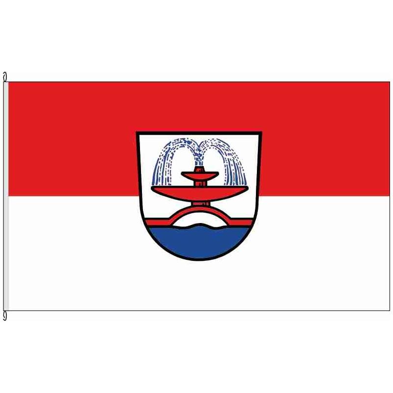 Fahne Flagge GP-Bad Überkingen