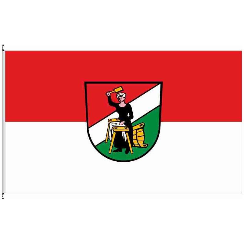 Fahne Flagge GP-Wäschenbeuren