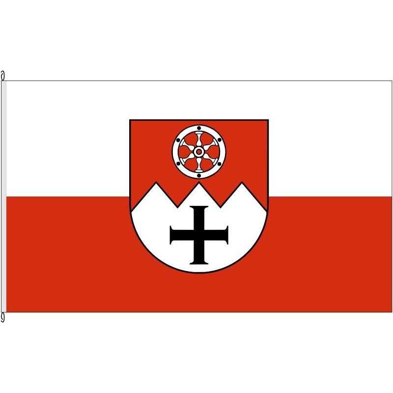 Fahne Flagge TBB-Main-Tauber-Kreis