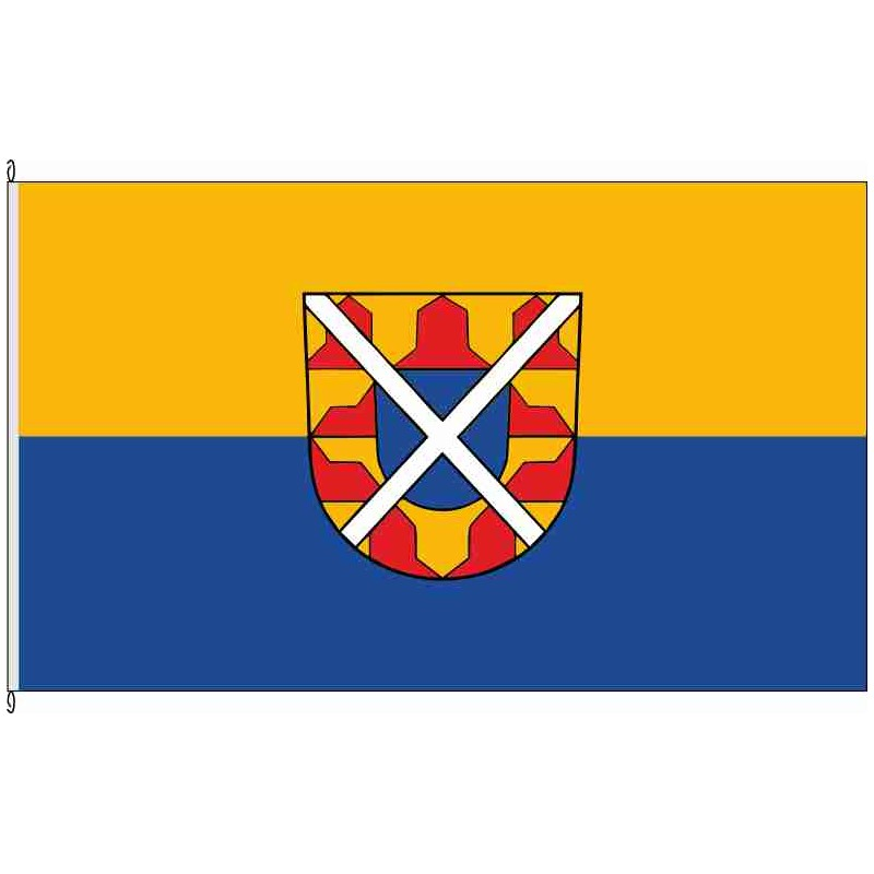 Fahne Flagge AA-Neresheim