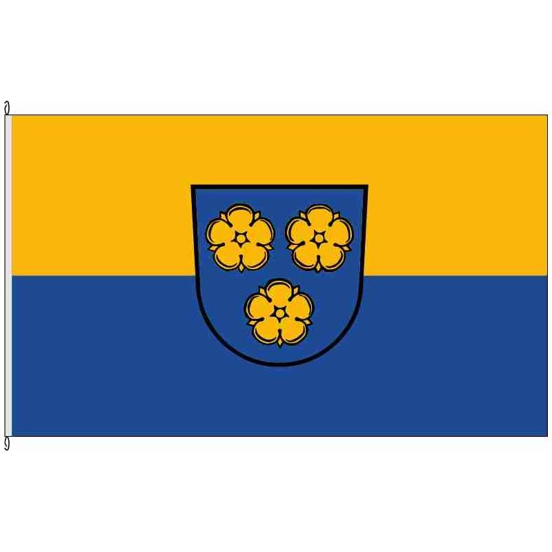 Fahne Flagge AA-Oberkochen