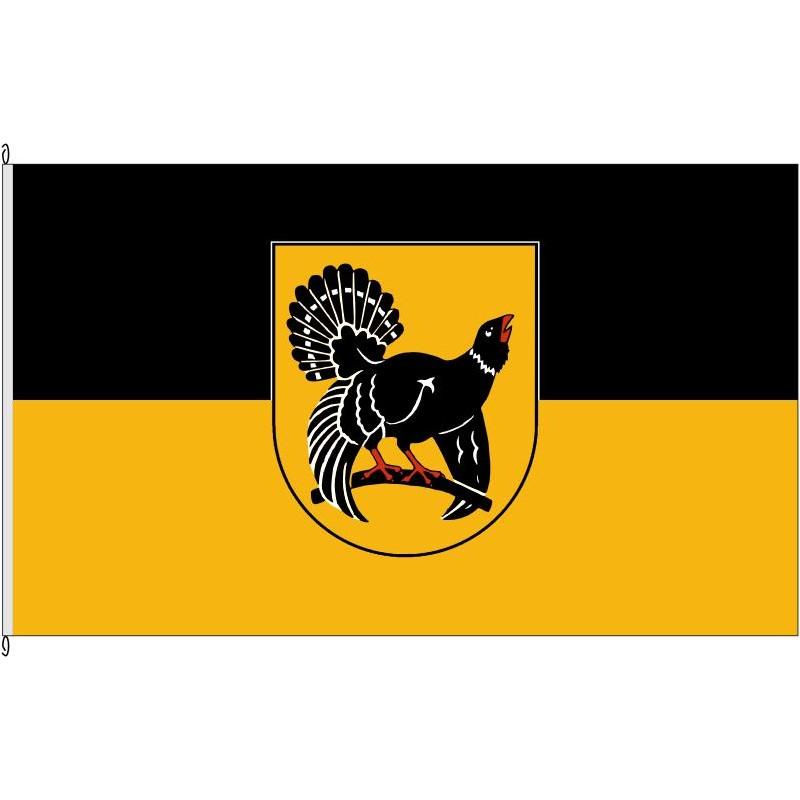 Fahne Flagge FDS-Landkreis Freudenstadt