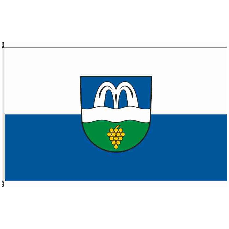 Fahne Flagge LÖ-Bad Bellingen