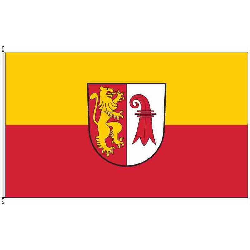 Fahne Flagge LÖ-Efringen-Kirchen
