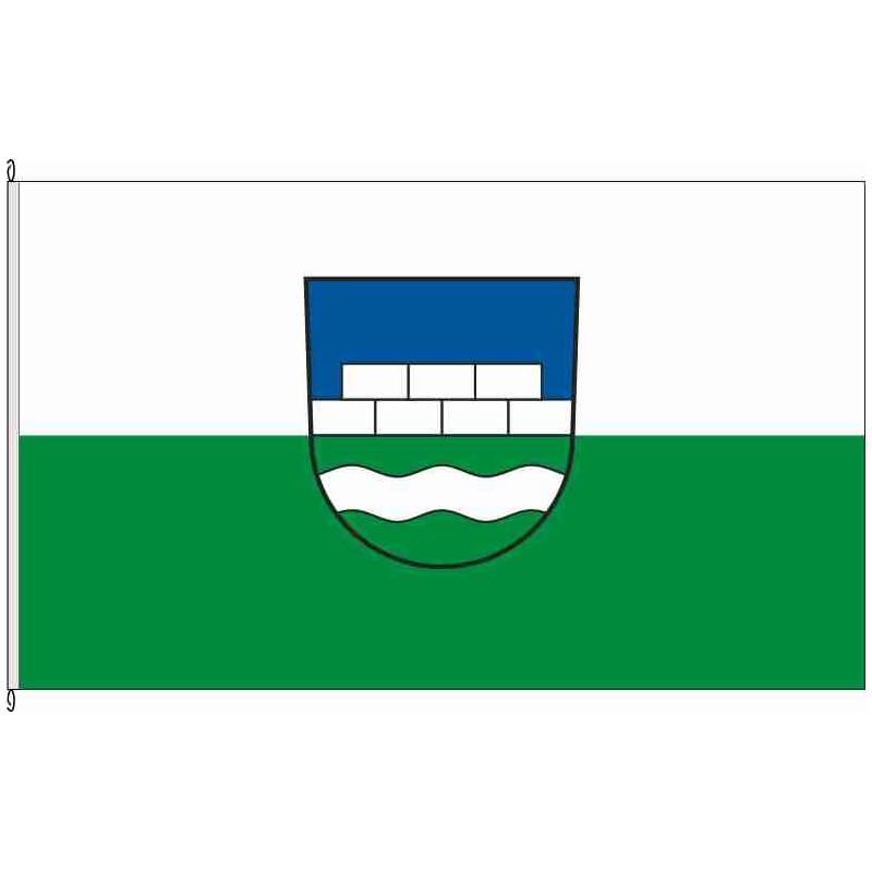 Fahne Flagge LÖ-Steinen