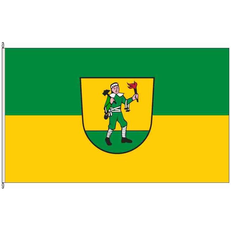 Fahne Flagge LÖ-Todtnau