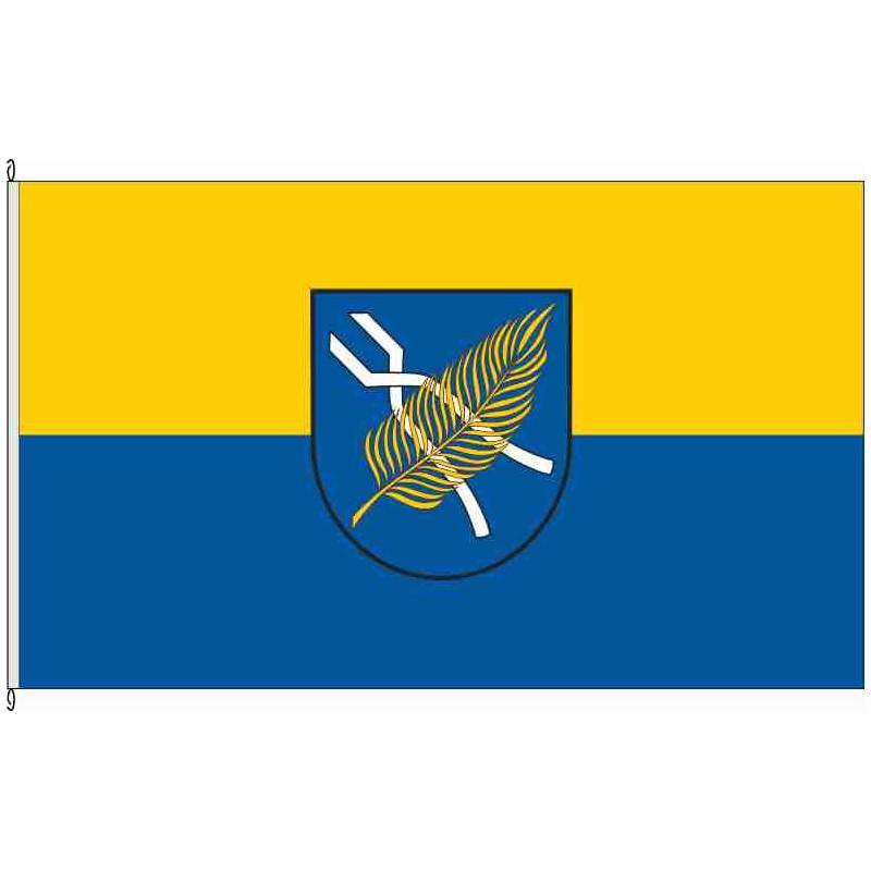 Fahne Flagge LÖ-Utzenfeld