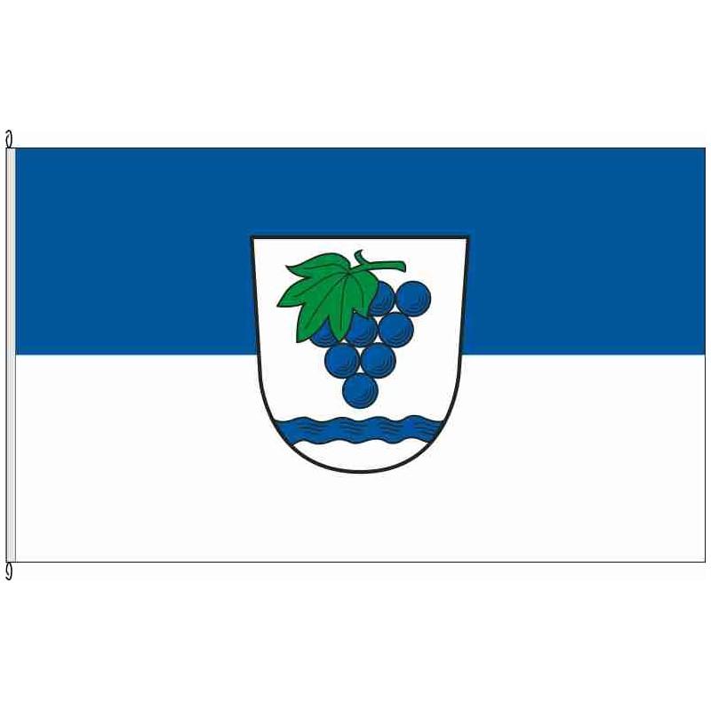Fahne Flagge LÖ-Weil am Rhein