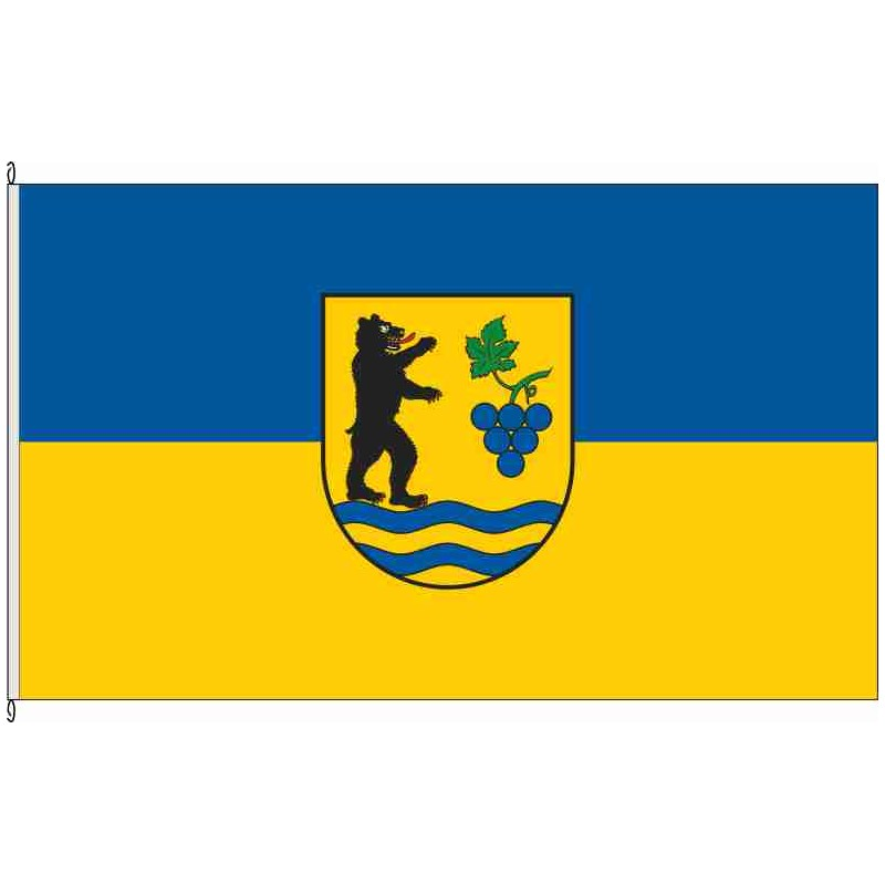 Fahne Flagge LÖ-Grenzach-Wyhlen