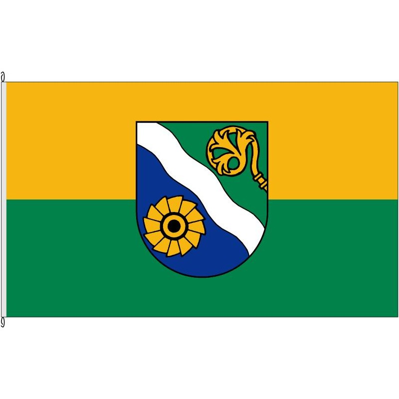 Fahne Flagge WT-Landkreis Waldshut
