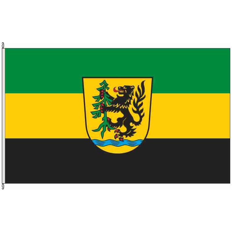 Fahne Flagge AÖ-Feichten a.d.Alz