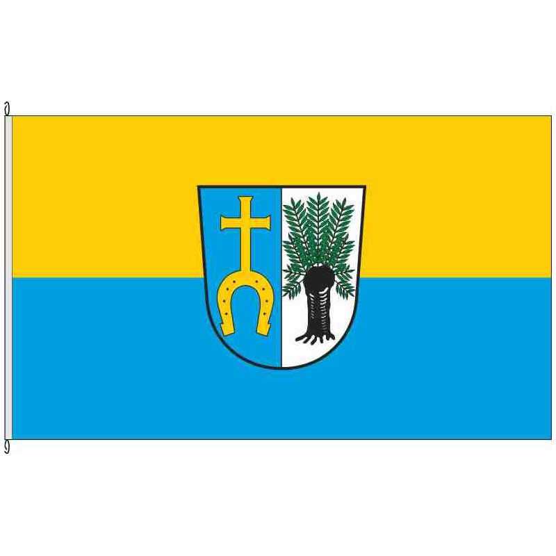 Fahne Flagge AÖ-Kirchweidach