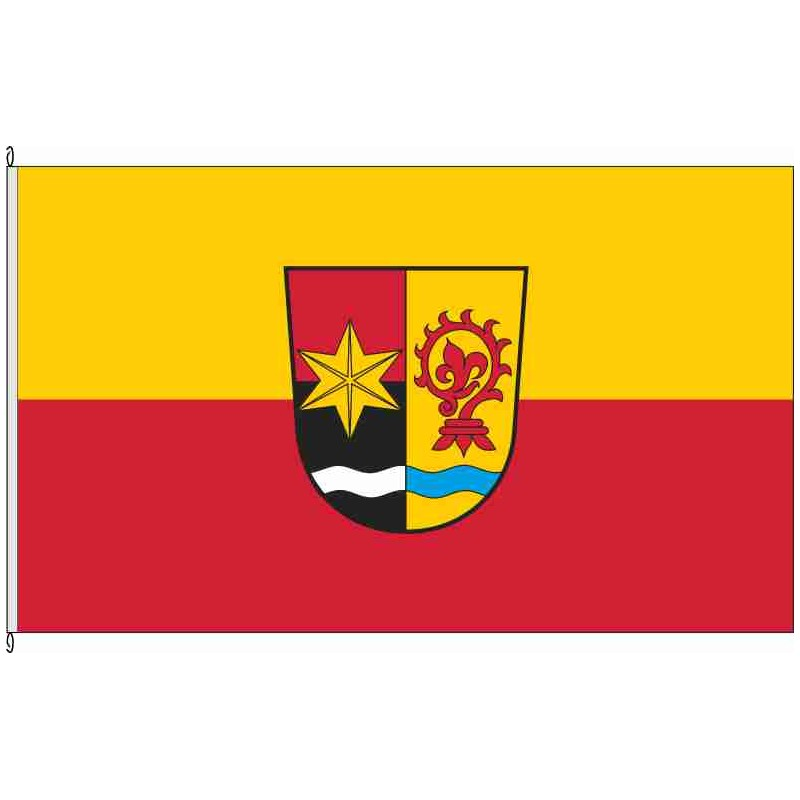 Fahne Flagge AÖ-Perach