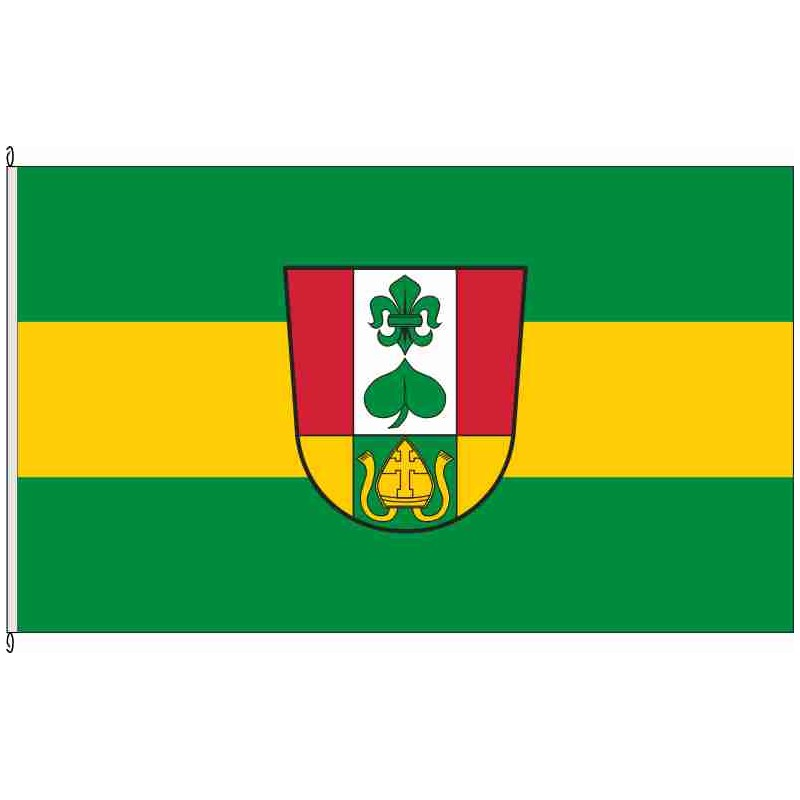 Fahne Flagge AÖ-Pleiskirchen
