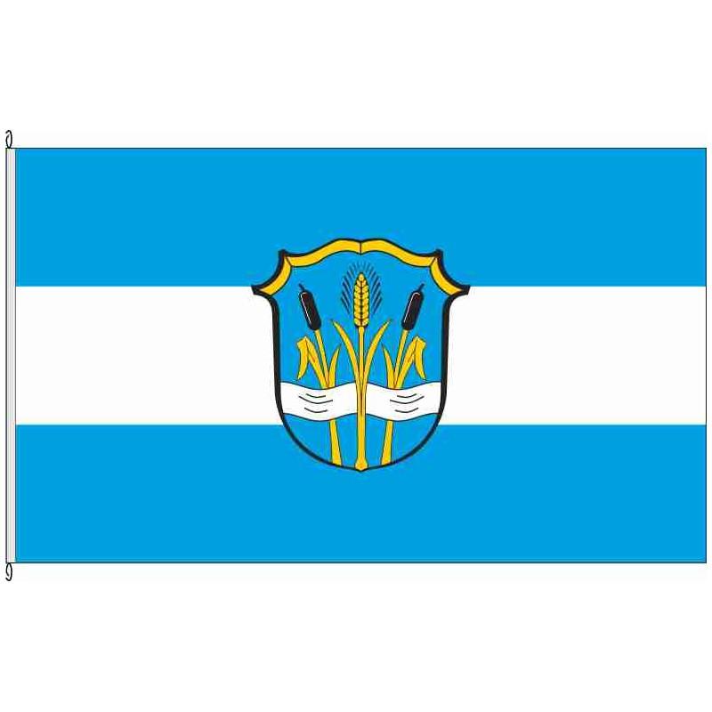 Fahne Flagge AÖ-Reischach
