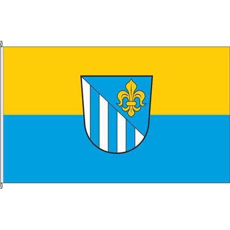 Fahne Flagge AÖ-Teising
