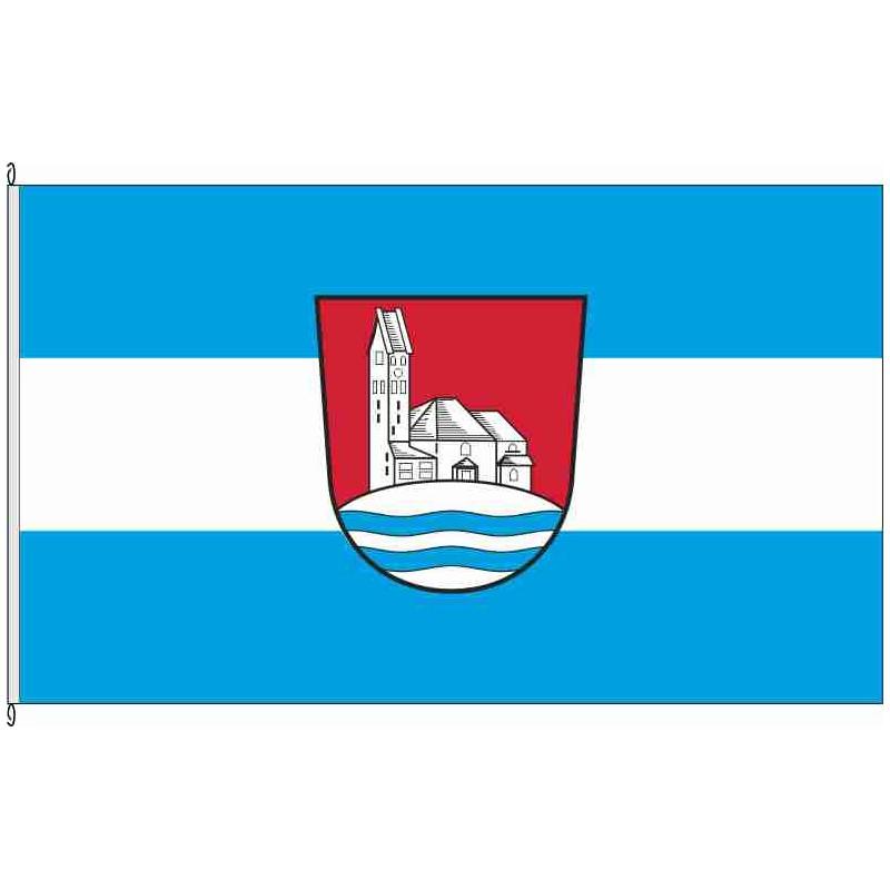 Fahne Flagge DAH-Bergkirchen