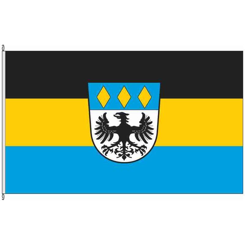 Fahne Flagge DAH-Haimhausen