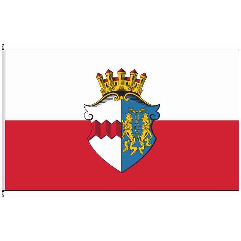 Fahne Flagge DAH-Markt Indersdorf