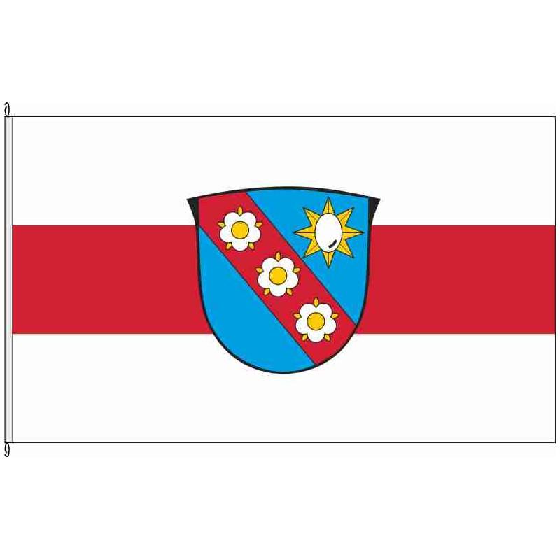 Fahne Flagge DAH-Odelzhausen