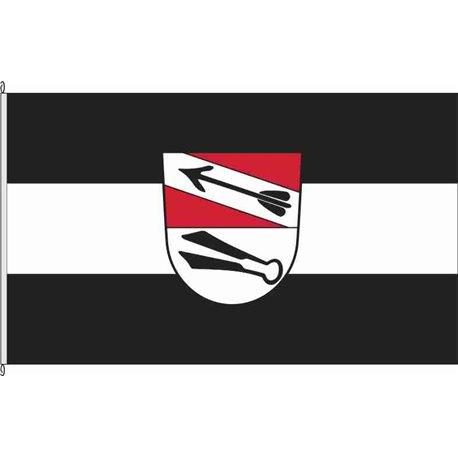 Fahne Flagge DAH-Pfaffenhofen a.d.Glonn