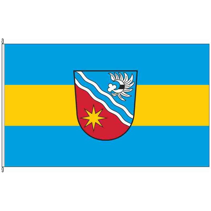 Fahne Flagge FFB-Egenhofen