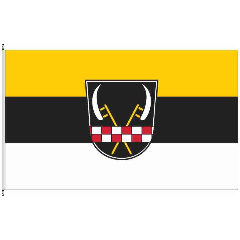 Fahne Flagge FFB-Emmering