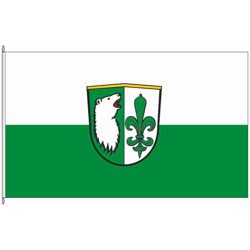 Fahne Flagge GAP-Grainau