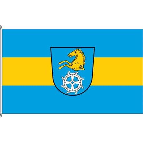 Fahne Flagge GAP-Ohlstadt