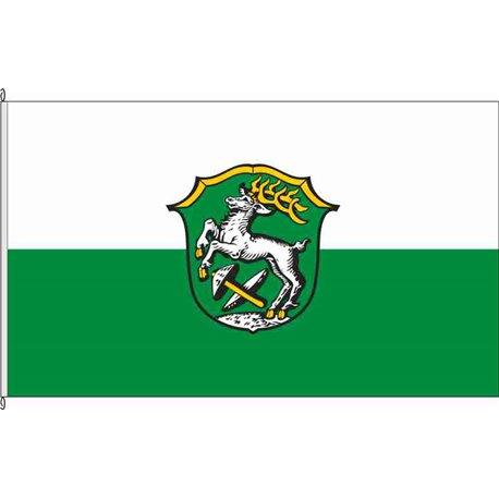 Fahne Flagge GAP-Unterammergau
