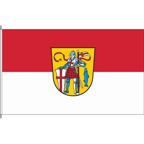 Fahne Flagge LL-Dießen a.Ammersee