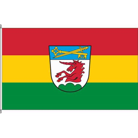 Fahne Flagge LL-Reichling