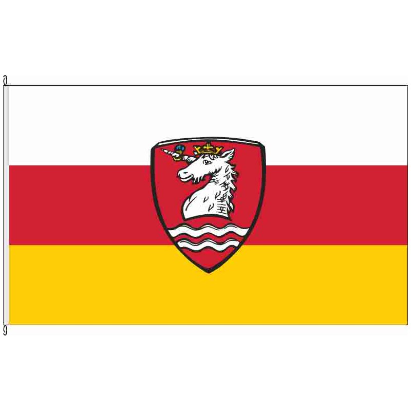Fahne Flagge LL-Schondorf a.Ammersee