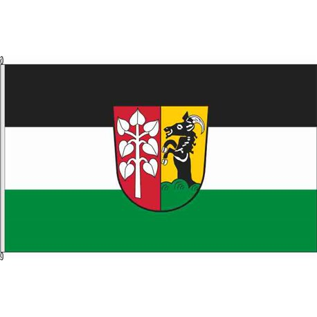 Fahne Flagge LL-Schwifting