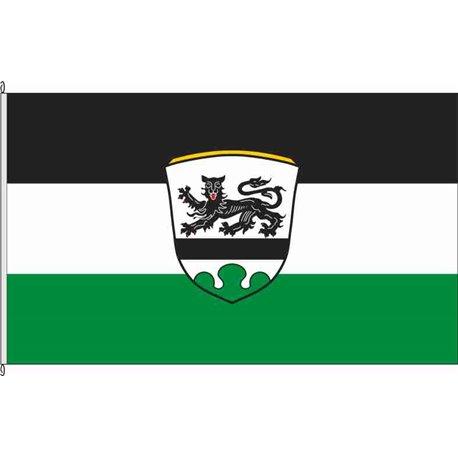 Fahne Flagge LL-Pürgen