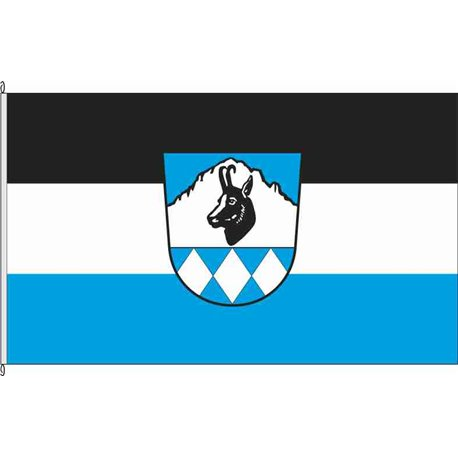 Fahne Flagge MB-Bayrischzell