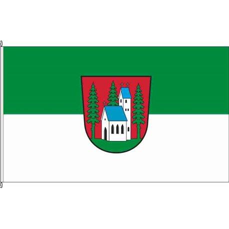 Fahne Flagge MB-Holzkirchen