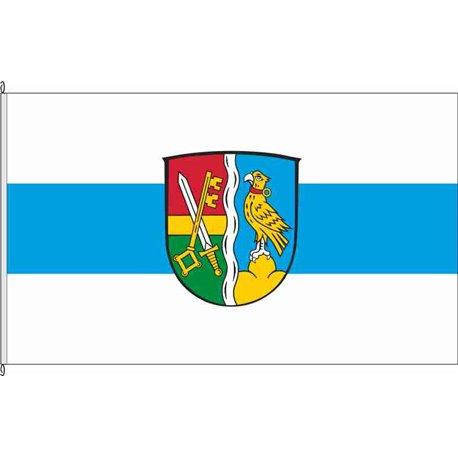 Fahne Flagge MB-Weyarn