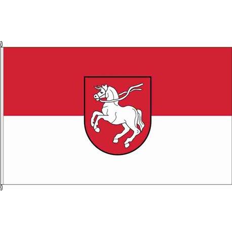 Fahne Flagge MÜ-Haag i.OB