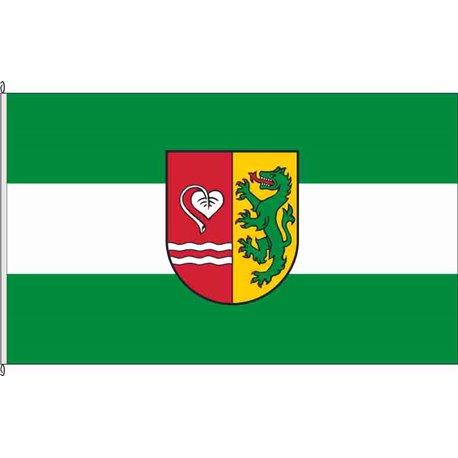 Fahne Flagge MÜ-Heldenstein