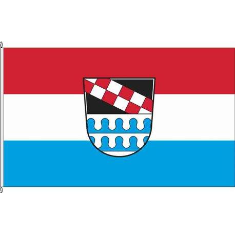 Fahne Flagge MÜ-Niederbergkirchen