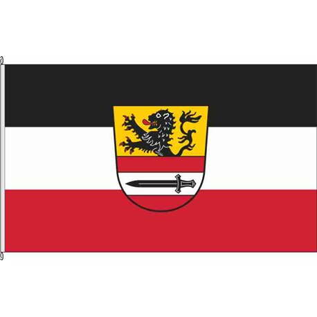 Fahne Flagge MÜ-Niedertaufkirchen