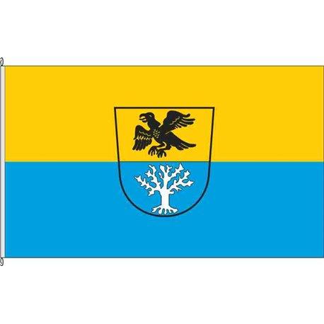 Fahne Flagge MÜ-Oberbergkirchen