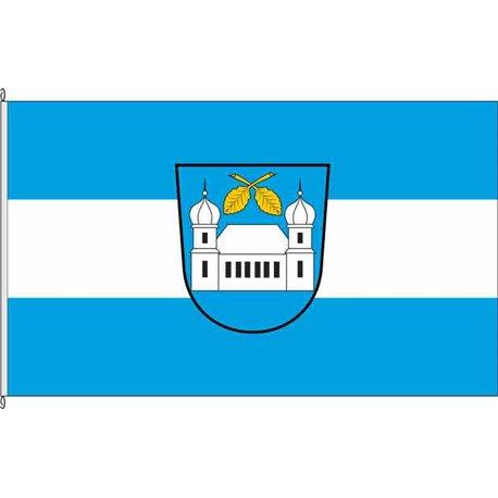 Fahne Flagge MÜ-Schwindegg