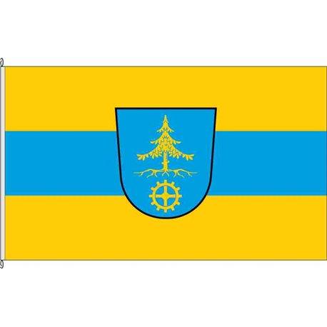 Fahne Flagge MÜ-Waldkraiburg